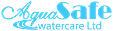 Aquasafe Watercare Logo